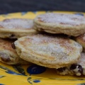 The BEST welsh cakes I've tasted...