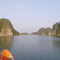 The Blade Diaries #6 : Cat Ba and Halong Bay